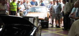 Deadlines for remote bidding in our January 30th Classic Car Auction!