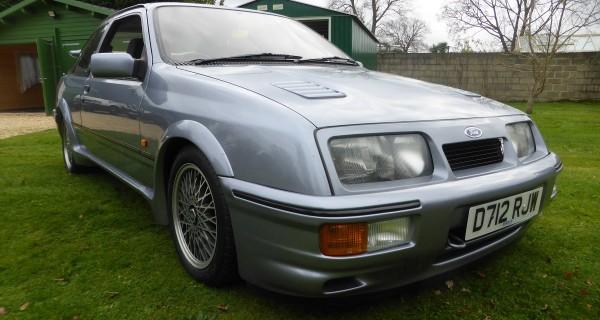 Cosworth  (33)