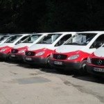 Fleet Commercial Vehicles For Sale in 2013