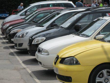 Car Auction News Item 012