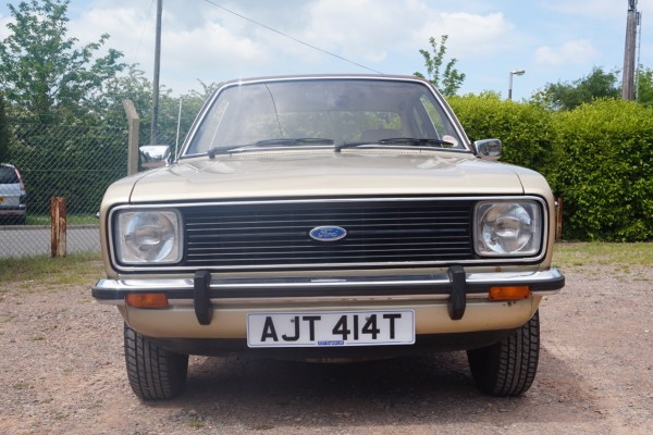 Ford Escort  (13)