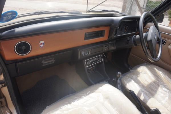 Ford Escort  (23)