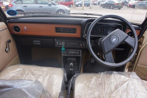 Ford Escort  (6)