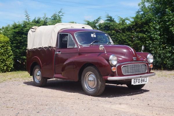 Austin Pickup (1)
