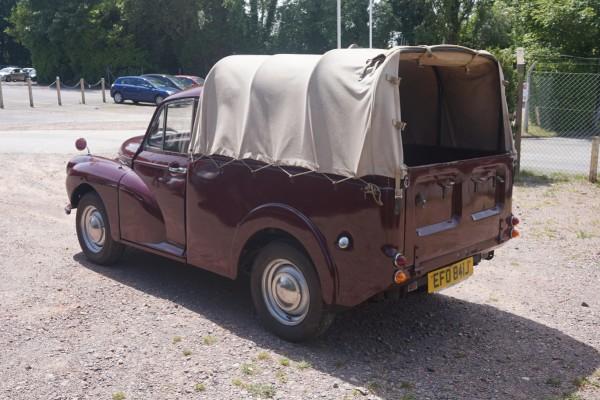 Austin Pickup (2)