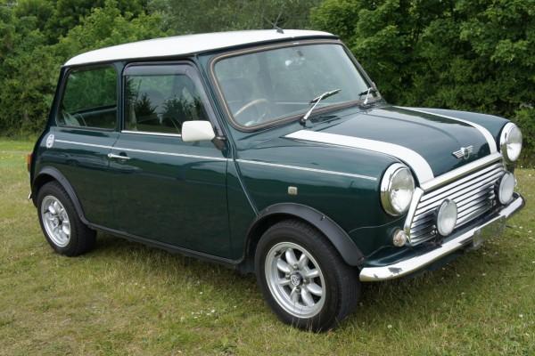 Rover mini (1)