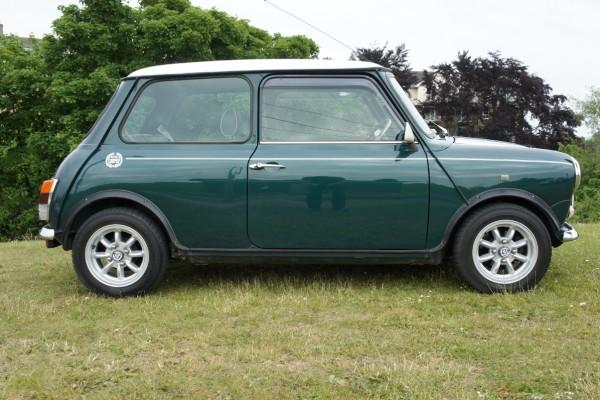 Rover mini (2)