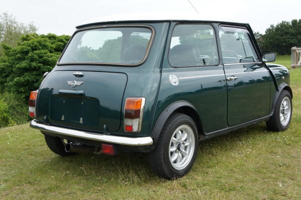 Rover mini (3)