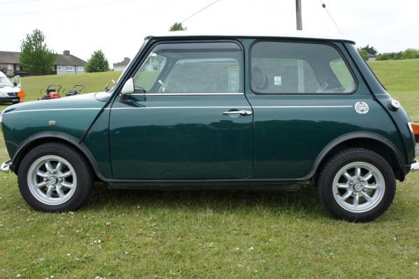 Rover mini (6)