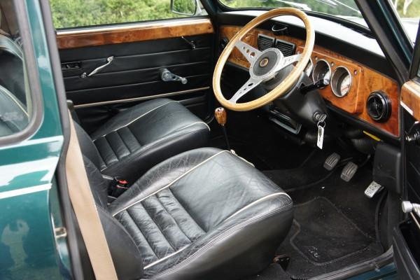 Rover mini (8)