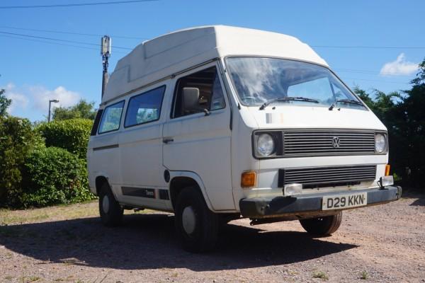 VW Camper (1)