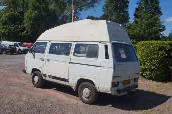 VW Camper (2)