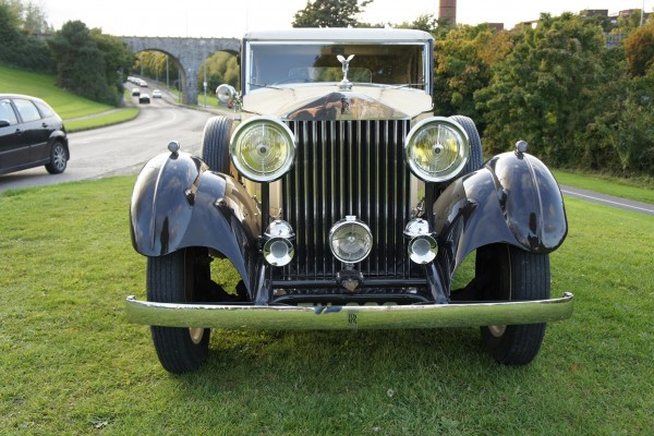 Rolls Royce  (5)