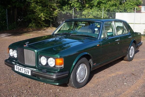 Bentley (9)