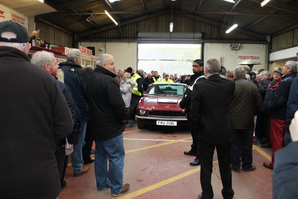 South Western Vehicle Auctions - South Western Vehicle Auctions Ltd